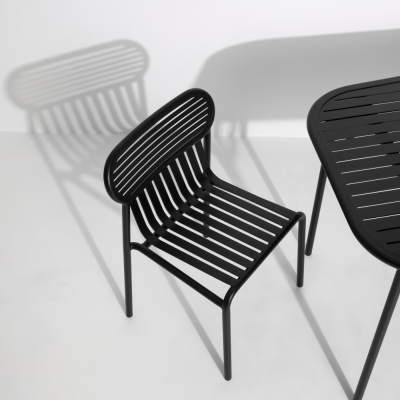 Chaises Week end (lot de 4)