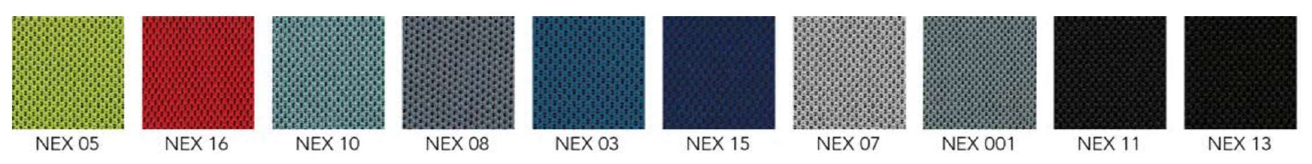 NEW LOGIC 220 Nexus (Camira - grp3)