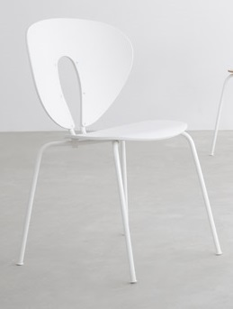 Globus chair - FAST (min. 4 pcs)