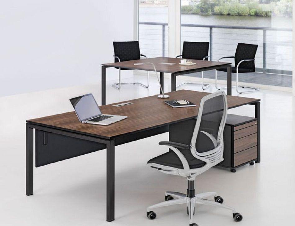 Mobilier de bureau sit stand id al pour vos espace de - Mobilier de bureau montpellier ...