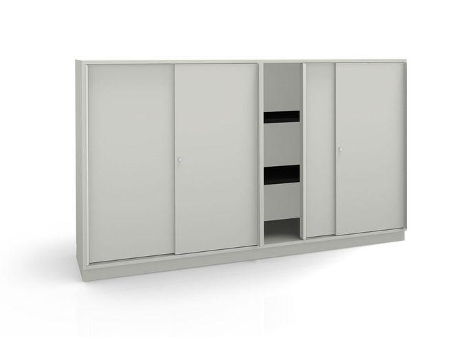 Nwow armoires mobilier de bureau système de classement rangement
