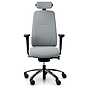 NEW LOGIC 220 Steelcut (Kvadrat - grp4)