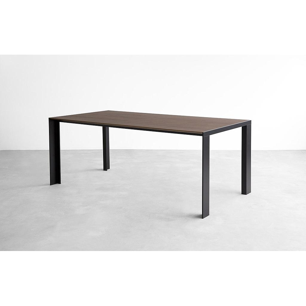 Table DENEB noyer